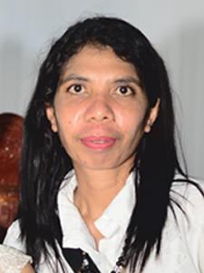 Mariana Lanang